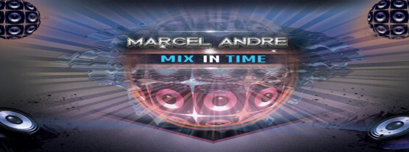 mixintime by marcel andrew