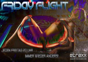 eTraxx Friday Flight
